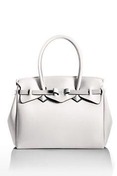c4963ed72c2c Image of Save My Bag Miss. Standard Satchel