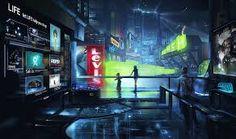 moda cyberpunk - Buscar con Google
