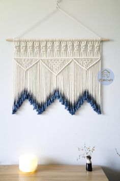 macrame plant hanger+macrame+macrame wall hanging+macrame patterns+macrame projects+macrame diy+macrame knots+macrame plant hanger diy+TWOME I Macrame & Natural Dyer Maker & Educator+MangoAndMore macrame studio Macrame Wall Hanging Patterns, Handmade Wall Hanging, Large Macrame Wall Hanging, Macrame Patterns, Quilt Patterns, Canvas Patterns, Diy Wall Hanging, Macrame Wall Hangings, Macrame Design