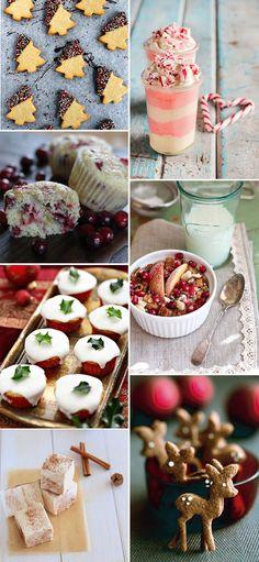 Christmas food ideas | onefabday.com