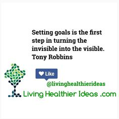 In order to achieve we need to start by setting goals.  Have a blessed day! Namaste Cristina Find more #LivingHealthierIdeas and resources here http://ift.tt/1qlyWMw  #healthy #hbloggers #wellness #healthyliving #healthylifestyle #vsco #healthblog #health #TagsForLikes #photooftheday #instahealth #healthychoices #motivation #l4l #cleaneating #mindfulnes #youcandoit #inspiration #motivation #love