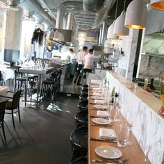 Restaurant Design phil server wall idea Rustic Restaurant, Restaurant Branding, Restaurant Ideas, Cafe Interiors, Restaurant Interiors, Boutique Interior Design, Restaurant Interior Design, Industrial Interior Design, Industrial Interiors