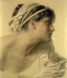 'Penelope', 1878 - Frederick Sandys