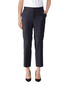 Tutustu Vonn-housuihin ja muihin laadukkaisiin Tiger of Sweden -naistenvaatteisiin stockmann.com-verkkokaupassa, löydä omasi ja tilaa!