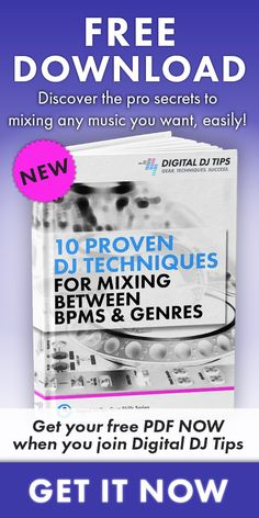 Click here for your free Mixing Techniques PDF