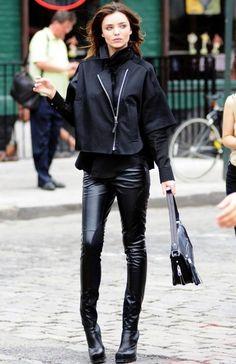 Fashion @ Miranda Kerr