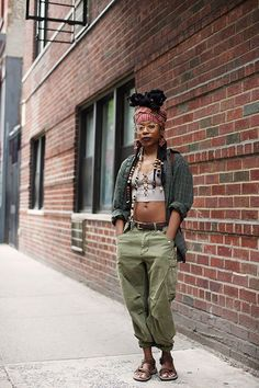 The Sartorialist: On the Street…Thirteenth St., New York New Yorker Street Style, Sartorialist, Luxury Dress, Dress For Success, New York Fashion, Trendy Outfits, Outfit Of The Day, Pants For Women, Fashion Tips