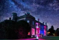 Nonsuch Mansion (Country house) wedding venue in Cheam, Sutton, Surrey