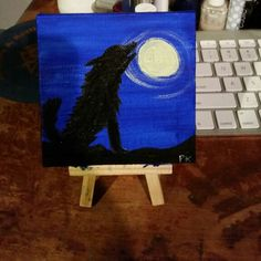 Wolf n moon