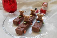 Schoko-Auto 20 Pudding, Desserts, Food, Party, Cute Ideas, Dessert Ideas, Food Portions, Tailgate Desserts, Deserts