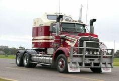 Big Rig Trucks, Semi Trucks, Lowrider Trucks, Road Train, Kenworth Trucks, Heavy Truck, Edd, Buses, Rigs