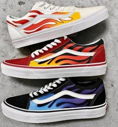 like Vans on him. This logo resembles Preston Stylz merch, which he loves! Vans Sneakers, Basket Style, Custom Vans Shoes, Cool Vans Shoes, Vans Shoes Fashion, Cute Vans, Aesthetic Shoes, Urban Aesthetic, Vans Outfit