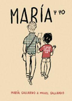 28-María y yo | Autisme