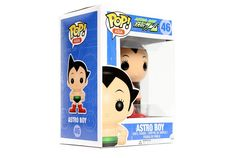 POP! Asia: Astro Boy