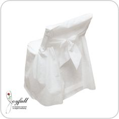 If you are looking for a use and throw folding chair cover, opt for the ones available at Joyfull Products. With these covers, you need not worry about any spills and stains during any party or get-together.