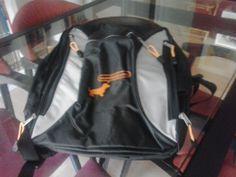 La cantidad de excursiones que va a hacer Rosa, con esta práctica mochila que gano con MundoIdiomas. ¡A disfrutarla!