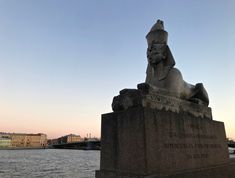 Rivers, Sunsets, Statue Of Liberty, Sailing, Tours, Travel, Inspiration, Sphynx, Saint Petersburg