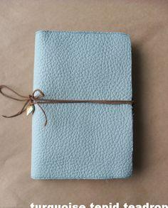 diy pocket diary cover