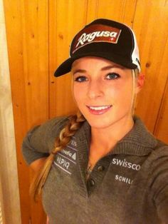 Lara Gut Sports Women, Pretty Woman, Skiing, Baseball Hats, Motivation, Beautiful, Fashion, People, Ski