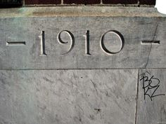 very basic   Site of The American House (1808 - 1893) / Hotel Vermont (1911) – 1910 cornerstone date in marble | Flickr - Photo Sharing!