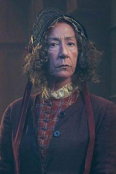 Dickensian - Fanny Biggetywitch