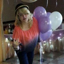 тамада Татьяна+DJ, инд.плейлист.прилично