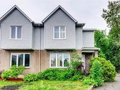 Propriété original depuis 1988, Gatineau (Gatineau), Outaouais - 226900 $