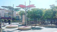 #Parc del Vidre #Hospitalet #Barcelona