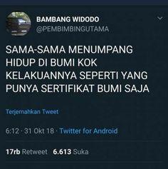 25 new ideas for quotes indonesia lol Tumblr Quotes, Text Quotes, Jokes Quotes, Mood Quotes, Happy Quotes, Positive Quotes, Life Quotes, Quotes Lucu, Quotes Galau