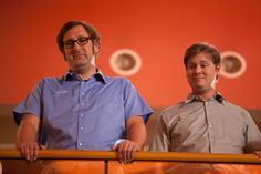 Tim and Eric Awesome Show Great Job!' Is Returning To Adult Swim For Season 6 http://ift.tt/2v4d63Y