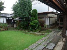 Japan Traditional Folk Houses #ibaraki
