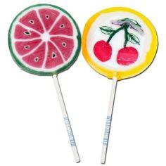 Und es gab Lutscher, die Dir sofort gesagt haben, wonach sie schmecken | 27 Süßigkeiten, die Du kennst, wenn Du 80er-Jahre Kind bist