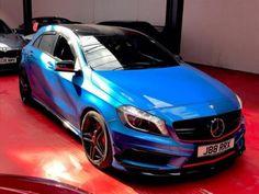 2013-Mercedes-Benz-A-Class-2-0-A45-AMG-7G-DCT-4-MATIC-5dr-AERO-PACK