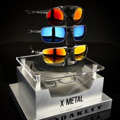 Looking for X-metals? Stop by our X-Metal exchange with thousands to buy/sell/trade: http://www.oakleyforum.com/forums/oakley-x-metal-exchange.30/