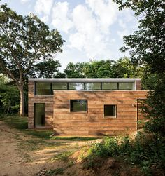 Peek Inside 8 Of The World's Greenest Homes | Co.Design | business + design