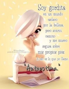 Soy gordita en un mundo esclavo por la belleza. Real Life Quotes, Me Quotes, Funny Quotes, Spanish Inspirational Quotes, Spanish Quotes, Positive Phrases, Positive Quotes, Mafalda Quotes, Frases Instagram