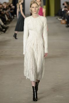 Boss | Fall 2016 Ready-to-Wear Collection | Vogue Runway