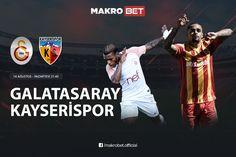 Galatasaray – Kayserispor Sportoto #SüperLig'in ilk hafta kapanış mücadelesinde #Galatasaray evinde #Kayserispor'u konuk ediyor. Avrupa Ligleri'ne erken veda eden sarı kırmızılı ekip yaptığı transferler ile kadrosunu güçlendirirken lige iddialı bir giriş yapmak istiyor. Kayserispor ise geçtiğimiz sezon son hafta ligde kalarak bu yıl daha iyi bir futbol sergilemek istiyor. Zorlu mücadelede galip gelerek kim ilk haftayı üç puanla kapatabilecek. #Bahis severler için #Enyüksekbahisoranları ve…