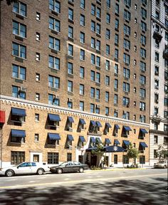 Excelsior Hotel in New York City