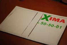 """paper fun: Мастер-класс """"блокнот с нуля"""" от Екатерины Смирновой!!! Plastic Cutting Board, Blog, Blogging"""