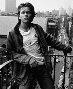 River Phoenix. Gone way too young.  I agree so was my daughter..hope they are in…