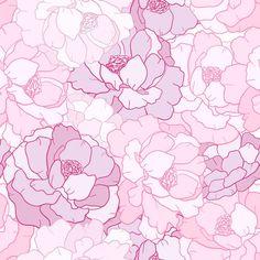 Papel de Parede Floral 1263