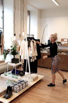 New store in Vaasa Finland