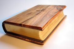 My Long Fight to Defend Inerrancy & Why I Finally Accepted the Bible We Have Wooden Box Designs, Teaching Religion, Bandsaw Box, Free Bible, Small Boxes, Keepsake Boxes, Butcher Block Cutting Board, Wooden Boxes, Wood Crafts