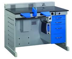 ErgoEZ - DentalEZ Dental Laboratory, Dental Office Design, Studio Setup, Design Lab, Metal Furniture, Filing Cabinet, Tooth, Locker Storage, Technology