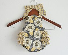 Oh my gosh!!! Would it be strange to see a 2.5 year old in this? I'm thinking yes, but how I wish it would be okay. Love!