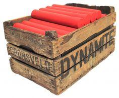 dynamite props - Google Search