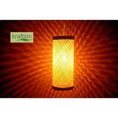 Diamond Net Lamp Shade from KraftInn, $14.00