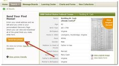 Something New To Try When Using Ancestry.com in the Library Posted by Anne Gillespie Mitchell on March 20, 2014 in Ask Ancestry Anne, Refere...