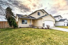 Coming soon: $175,900. This adorable West Boise home offers fresh interior paint, soft new carpet thru out & all new flooring downstairs. Separate Living & Family room w/French Doors. New toilet in 1/2 bath, new kitchen sink & disposal. It's nestled in a quiet neighborhood on a large corner lot ample room for RV Parking, gardening, or even build a workshop. Close to the Village, restaurants, & shopping. Move-in ready.